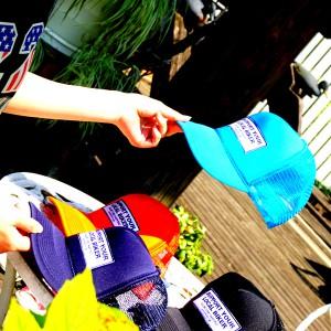 KILLERTUNE SUPPORT MESH CAP